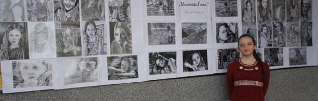 Expoziție Diana Furtună