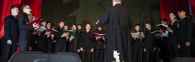 Concert Sfântul Andrei