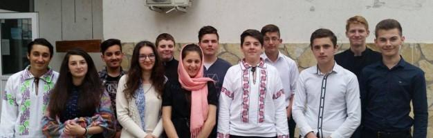 Clubul de Spiritualitate ALEPH Dorohoi își reia activitatea!