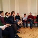 conferinta internationala nonviolenta iasi seminarul dorohoi