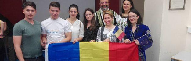 Schimb de experiență în Larnaca, Cipru prin Erasmus+