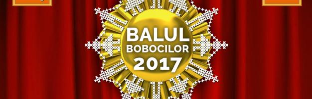 Seminariștii din Dorohoi se pregătesc pentru Balul Bobocilor 2017!