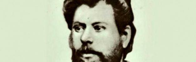 1 martie – 181 de ani de la nașterea lui Ion Creangă