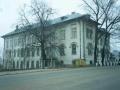 Clădirea Seminarul Vechi